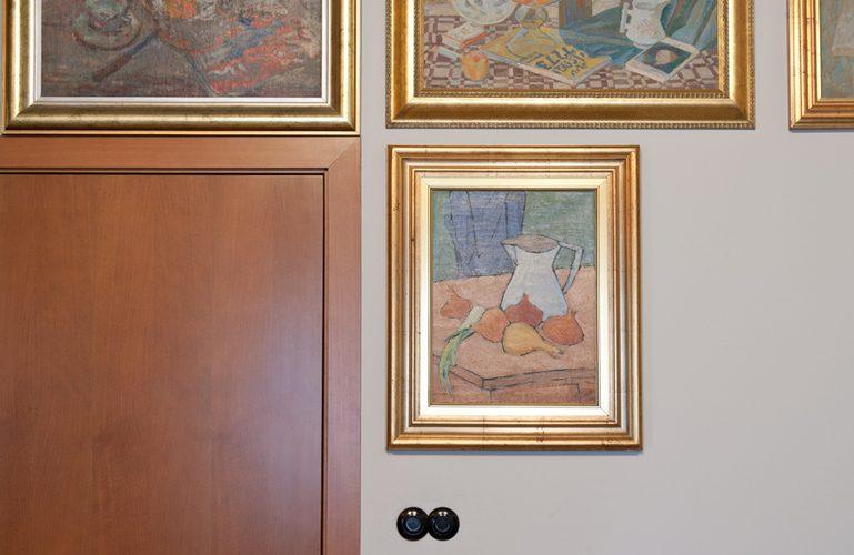 01AD 0utside the frame in Lodz