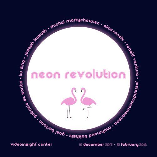 Neon revolution Videoinsight