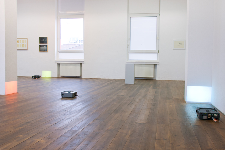 Michal Martychowiec at Taifun Project